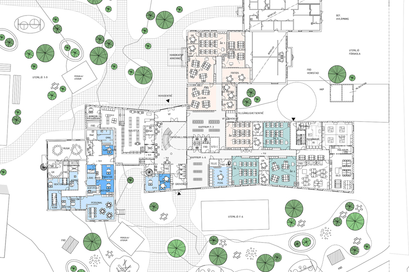 Bredbynskolan_Plan_1