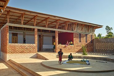 Econef Children's Center