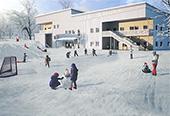 Högland preschool